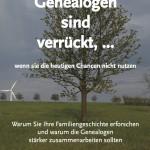 Genealogie-Cover Ausschnitt