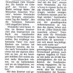 Kreiszeitung Syke 15.05.2013