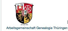 Logo AGT Thüringen