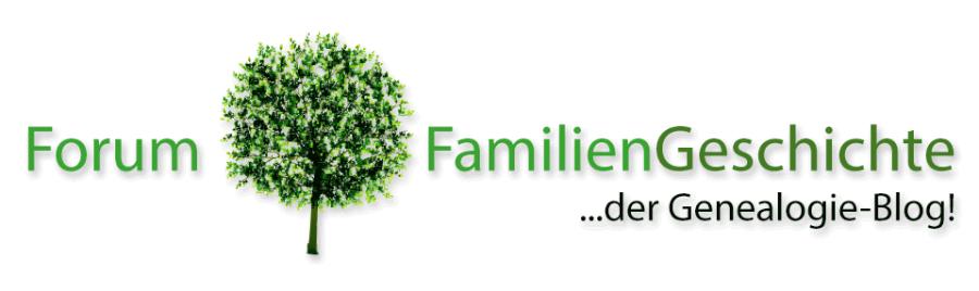 Forum Familiengeschichte